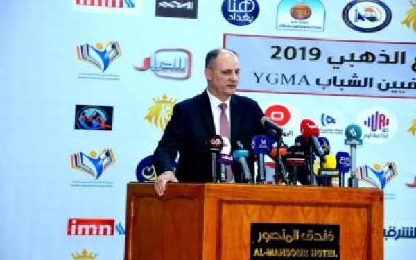 الحمداني: جائزة الدولة للإبداع ستشمل حقول الإعلام والرياضة