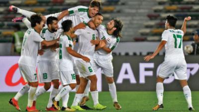27 الجاري.. بدء تدريبات الوطني استعداداً لملاقاة تونس وليبيا