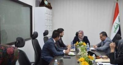 لجنة التعليم تناقش توسعة مقاعد الدراسات العليا