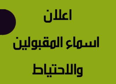 الموقع الالكتروني لديوان محافظة البصرة ينشر اسماء الفائزين والاحتياط في قرعة توزيع الاراضي في المحافظة