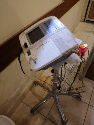 محافظ البصرة يوجه بمحاسبة المقصرين في مركز إنعاش القلب والعناية المركزة بمستشفى الشفاء العام