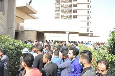دائرة العقارات تبدأ  بإجراءات تمليك سندات الطابو ضمن الـ5000 قطعة أرض سكنية