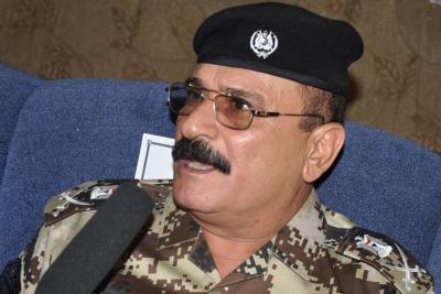 قائد شرطة البصرة ينفي تشكيل فوج من ابناء السنة لحمايتهم داخل المحافظة