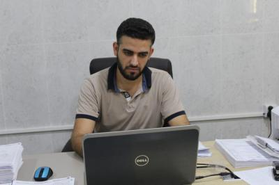 شعبة بنك المعلومات الوظيفيّ والتخطيط الإداريّ تُنهي مشروع توطين رواتب موظفي ديوان محافظة البصرة