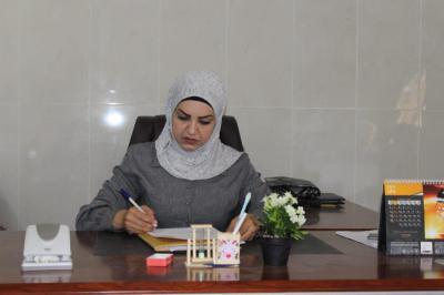 مدير شعبة المجاري يؤكد استمرار العمل في مشروع تأهيل مناطق الهارثة