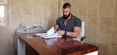 ديوان محافظة البصرة يرسل الوجبة الرابعة  الى دولة الهند ضمن مشروع علاج المرضى خارج العراق