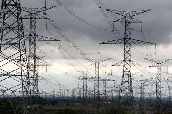 العراق ينضم إلى الشبكة الكهربائية الخليجية .. صيف 2020 البداية