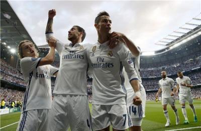 ريال مدريد مهدد بالعقاب من الاتحاد الأوروبي