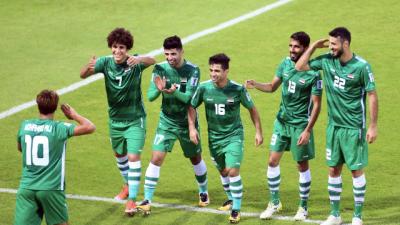 الكشف عن موعد قرعة التصفيات المشتركة لكأس العالم وأمم آسيا