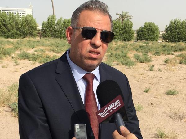نتيجة بحث الصور عن مدير ديوان محافظة البصرة قاسم الفياض