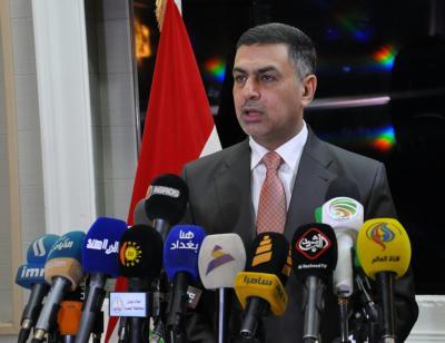 محافظ البصرة والسلطة الرابعة وجها لوجه ونتائج زيارته لبغداد حضرت بقوة