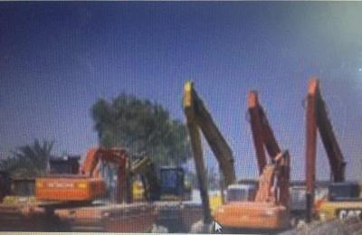 الموارد تنفذ حملة لتنظيف نهر الفرات
