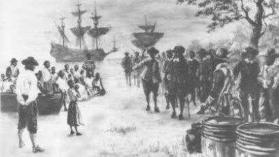 في ذكراها الـ ٤٠٠.. قصة بداية العبودية ونهايتها في الولايات المتحدة