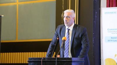 من البصرة... وزير الشباب والرياضة: وجدنا أفكارا خلاقة وبناءة توصل العراق إلى مصاف الدول المتقدمة