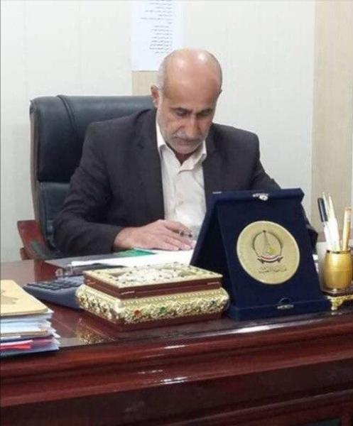 مدير دائرة الشؤون المالية والإدارية يؤكد أن دائرته تعمل كوزارة مالية مصغرة وهي بوابة اللامركزية الإدارية