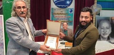 أدباء البصرة .. يحتفون  بتجربة  الشاعر   عبد الرزاق حسين
