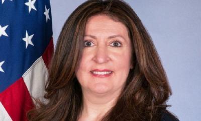 ترشيح عراقية سفيرة لأمريكا في بلغاريا