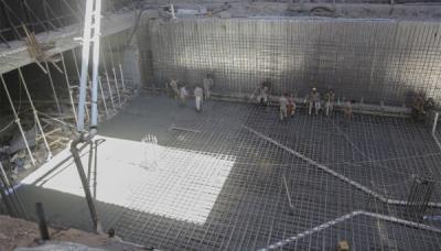 تحديد موعد إفتتاح أكبر سرداب في الصحن الحسيني الشريف