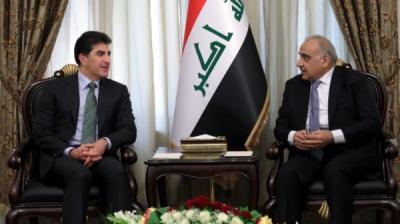 الديمقراطي: بغداد لديها استعداد للتوافق مع أربيل