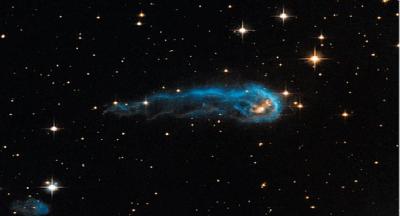 أدلة جديدة عن نجم هائل حيَر العلماء على مدى سنوات